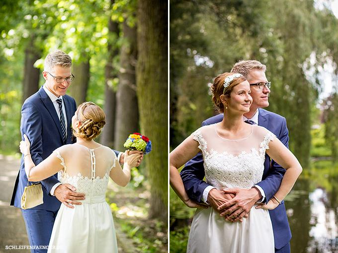 maßgeschneidertes Brautkleid Leipzig