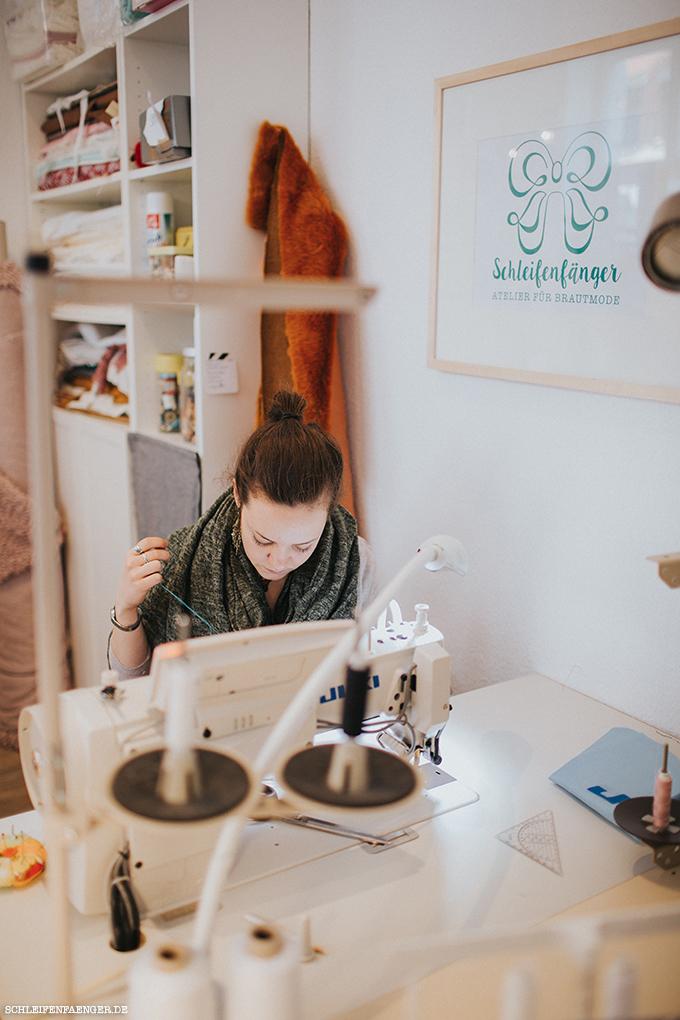 Brautmode-Atelier Leipzig