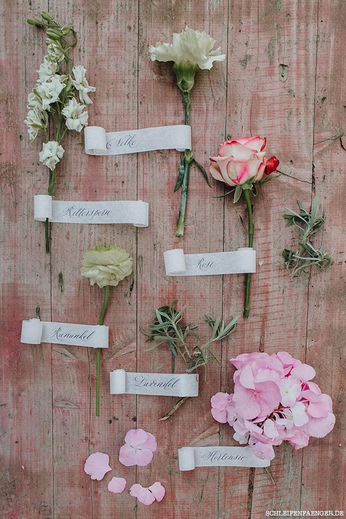 Q A Welcher Brautstrauss Passt Zu Einem Vintage Brautkleid