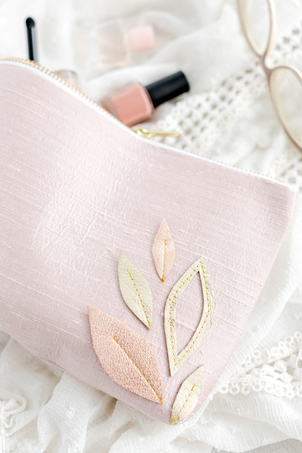 Braut-Tasche