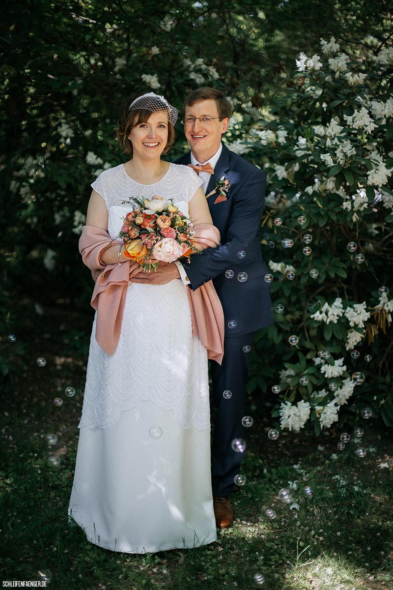 Hochzeitskleid individuell Leipzig