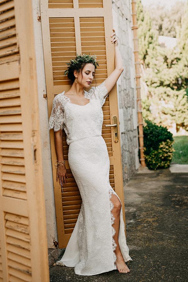 Kleid Ida Brautmodenkollektion 2019