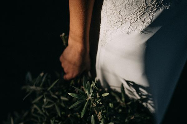 Brautkleid Line