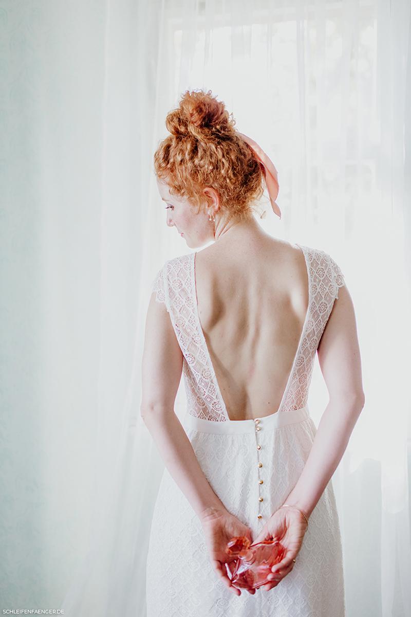 Green Wedding: So findest du dein nachhaltiges Brautkleid