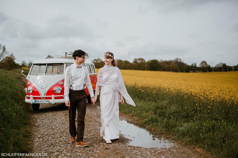 Hochzeit in Leisnig