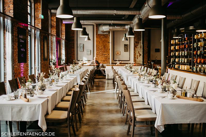 Restaurant Max Louis Chemnitz